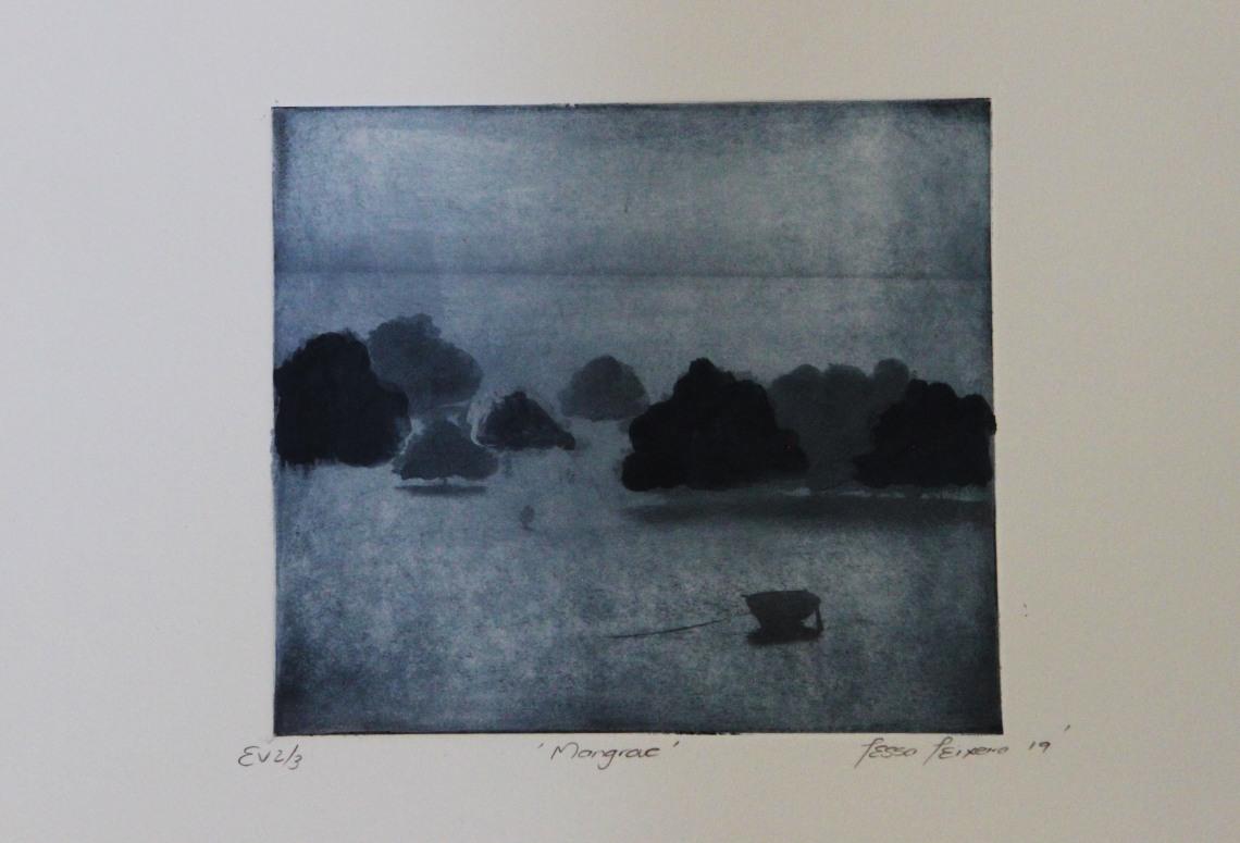 Mangrove 2 (High)