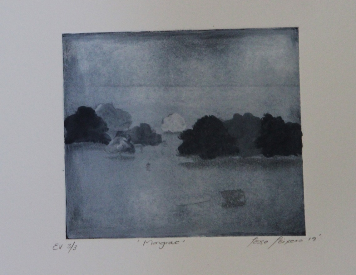 Mangrove 3 (High)