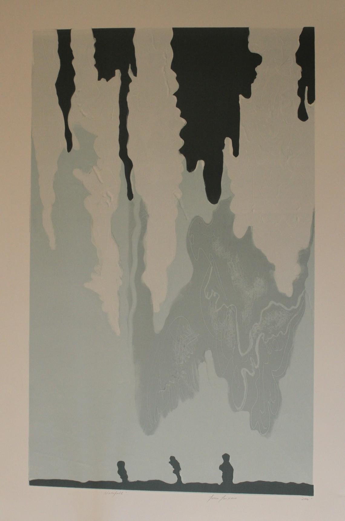 'Waterfall'